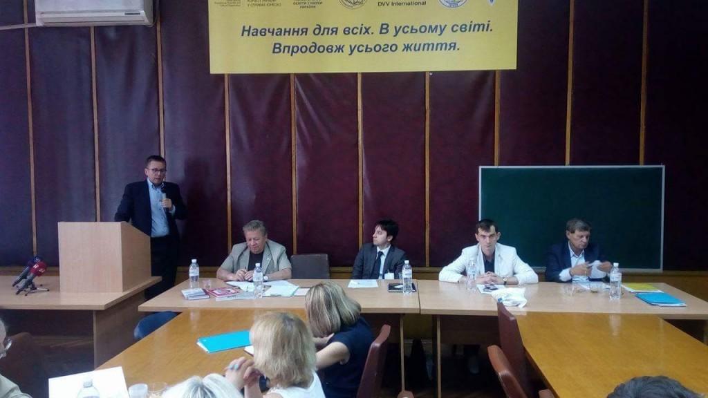 Україна потребує неформальної групи «Антипопулісти»