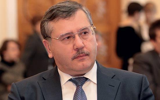 """Анатолій Гриценко: """"Медична реформа точно буде провалена"""""""