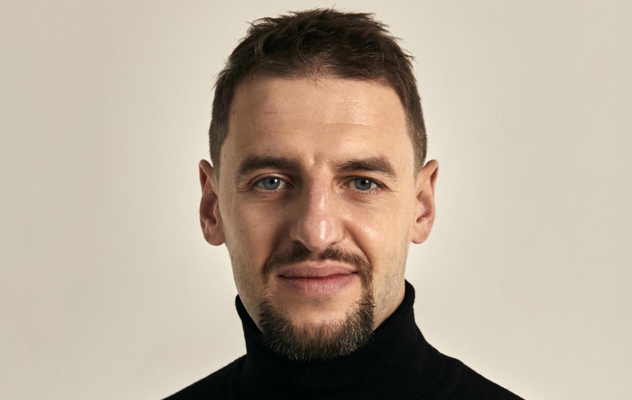 Сергей Токарев: в Украине появился проект по созданию и поддержке ML-стартапов